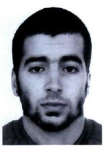 Chakib Akrouh from Belgium, identified as one of the Paris attacks perpetrators